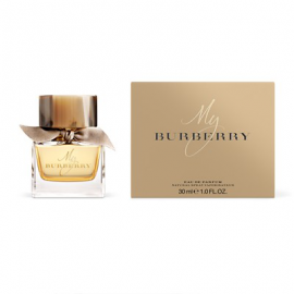 Burberry - My Burberry for Women (Kvepalai Moterims) EDP 30ml