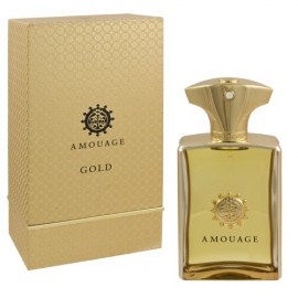 Amouage Gold for Men (Kvepalai Vyrams) EDP