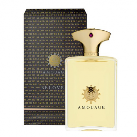 Amouage Beloved for Men (Kvepalai Vyrams) EDP