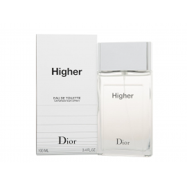 Christian Dior - Higher (Kvepalai vyrams) EDT 50 ml