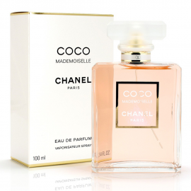 Chanel Coco Mademoiselle for Women (Kvepalai moterims) EDP