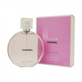 Chanel Chance Eau Tendre for Women (Kvepalai moterims) EDT 150ml