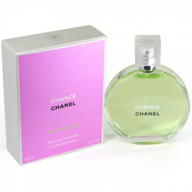 Chanel Chance Eau Fraiche for Women (Kvepalai moterims) EDT 150ml
