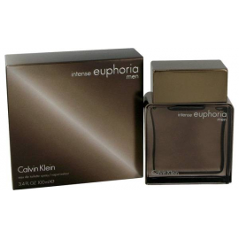 Calvin Klein Euphoria Intense for Men (Kvepalai vyrams) EDT 50ml