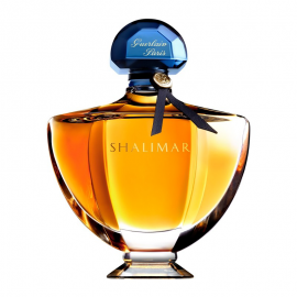 Guerlain Shalimar Parfum for Women (Kvepalai moterims) EDP 90ml (TESTER)