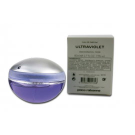 Paco Rabanne - Ultraviolet for Woman (Kvepalai Moterims) EDP