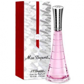 S.T.Dupont - Miss Dupont  for Women (Kvepalai Moterims) EDP 75ml