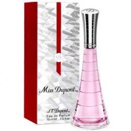 S.T.Dupont - Miss Dupont  for Women (Kvepalai Moterims) EDP 75ml