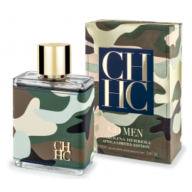 Carolina Herrera CH-Africa Limited Edition for Men (Kvepalai Vyrams) EDT 100ml