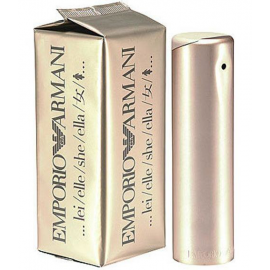 Giorgio Armani - Emporio Armani She for Women (Kvepalai Moterims) EDP 100ml