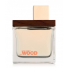 Dsquared² She Wood Velvet Forest for Women (Kvepalai moterims) EDP 100ml (TESTER)