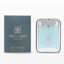 Trussardi - Blue Land for Man (Kvepalai Vyrams) EDT 100ml
