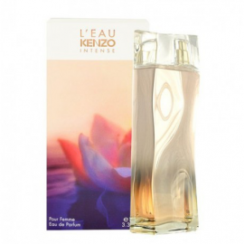 Kenzo - L'Eau Intense pour Femme for Women (Kvepalai Moterims) EDP100ml