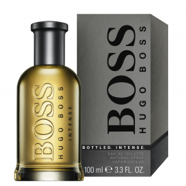 Hugo Boss - Bottled Intense (Kvepalai vyrams) EDT 100ml