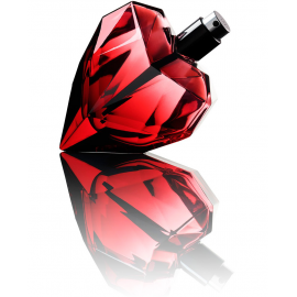Diesel - Loverdose Red Kiss for Women (Kvepalai moterims) EDP 75ml (TESTER)