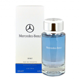 Mercedes-Benz Sport for Man (Kvepalai Vyrams) EDT 120ml
