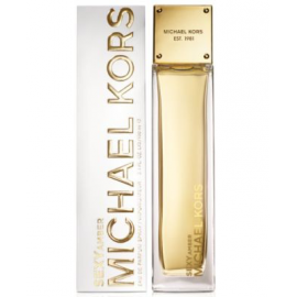 Michael Kors - Sexy Amber For Women (Kvepalai Moterims) EDP 100ml (TESTER)