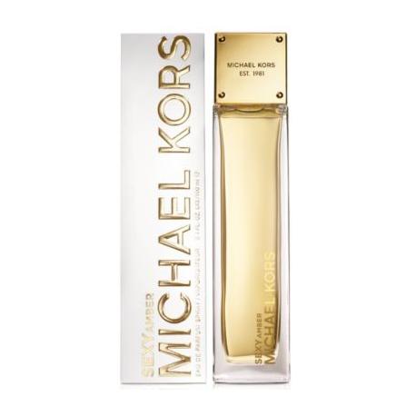 Michael Kors - Sexy Amber For Women (Kvepalai Moterims) EDP 100ml (TESTER)