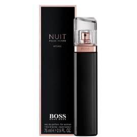 Boss Nuit Intense Pour Femme for Women (Kvepalai Moterims) EDP 75ml