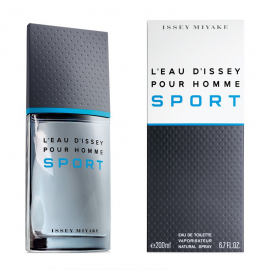 Issey Miyake L'Eau D'Issey Sport for Men (Kvepalai Vyrams) EDT100ml