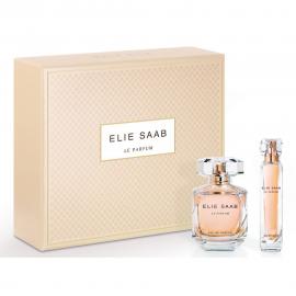 Elie Saab Le Parfum for Women (Rinknys Moterims) EDP 50ml + EDP 10ml