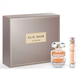 Elie Saab Le Parfum Intense for Women (Rinknys Moterims) EDP 50ml + EDP 10ml