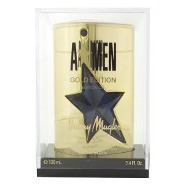 THIERRY MUGLER A*Men Metal Gold Edition for Men (Kvepalai Vyrams) EDT 100ml