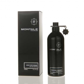 Montale Paris Aoud Cuir d'Arabie for Women (Kvepalai Moterims) EDP 100ml