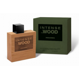 Dsquared² She Wood Intense for Men (Kvepalai Vyrams) EDT 100ml