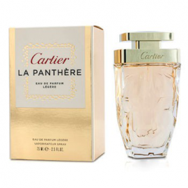 Cartier La Panthere for Women (Kvepalai Moterims) EDP 75ml