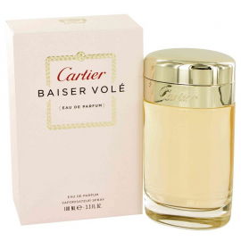 Cartier Baiser Vole for Women (Kvepalai Moterims) EDP 100ml
