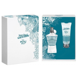 Jean Paul Gaultier Le Male Intense for Men (Kvepalai Vyrams) EDT 75ml +75ml Shower Gel