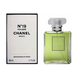 Chanel no.19 Poudre for Women (Kvepalai moterims) EDP 100ml