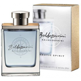 Baldessarini Nautic Spirit for Men (Kvepalai Vyrams) EDT