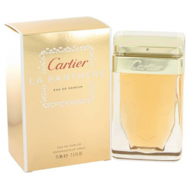 Cartier La Panthere for Women (Kvepalai Moterims)EDP