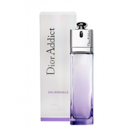 Christian Dior Addict Eau Sensuelle for Women (Kvepalai moterims) EDT 100ml