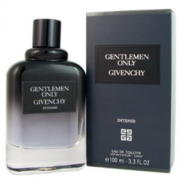 Givenchy Gentleman Only Intense for Man (Kvepalai vyrams) EDT