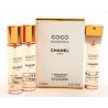 Chanel Coco Mademoiselle for Women (Kvepalai moterims) EDT 3x20 - (Refills)