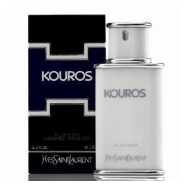 Yves Saint Laurent Kouros for Men (Kvepalai Vyrams) EDT 100ml