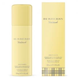 Burberry Weekend (Deo Spray) for Women (Dezodorantas Moterims) 150ml