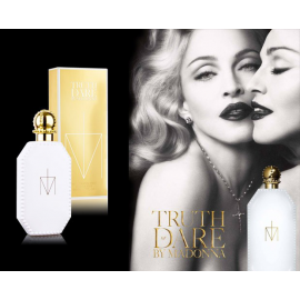 Madonna Truth Or Dare for Women (Kvepalai Moterims) EDP 75ml