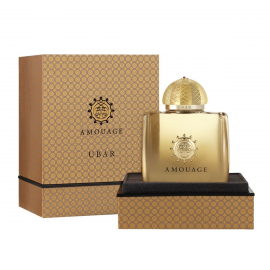 Amouage UBAR for Woman (Kvepalai Moterims) EDP 100ml