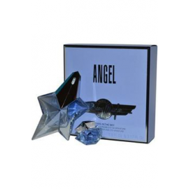 Thierry Mugler Angel Stars in the Sky for Women (Rinkinys Moterims) EDP 25ml + 5ml EDP