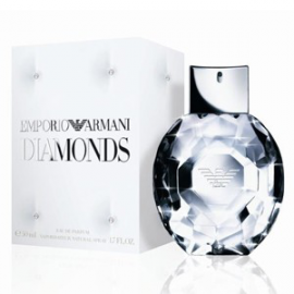 Giorgio Armani Emporio Armani Diamonds for Women (Kvepalai moterims) EDP 100 ml