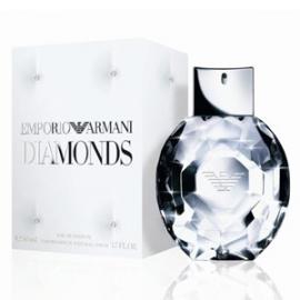 Giorgio Armani Emporio Diamonds for Women (Kvepalai Moterims) EDP 100ml