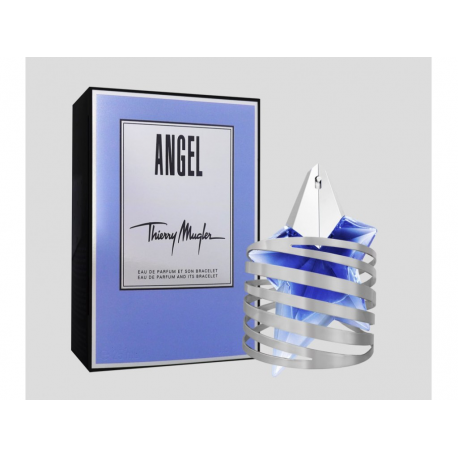 Thierry mugler angel et son bracelet for women kvepalai for Thierry mugler miroir des majestes