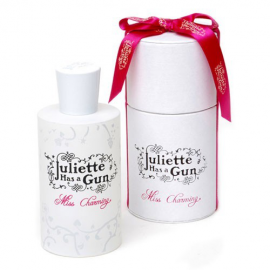 Juliette Has A Gun - Miss Charming for Woman (Kvepalai Moterims) EDP