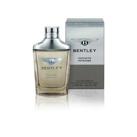 Bentley - Infinite Intense for Man (Kvepalai Vyrams) EDP 100ml