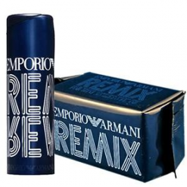 Giorgio Armani Emporio Remix for Him (Kvepalai vyrams) EDT
