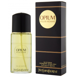 Yves Saint Laurent Opium Pour Homme for Men (Kvepalai Vyrams) EDP 100ml